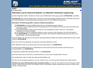 AIMLIGHT® illumination engineering